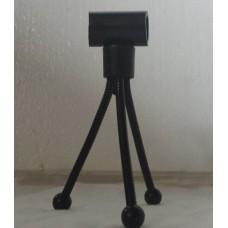 Budget Mini Tripod & FREE Laser Holder