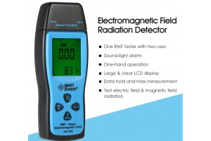 Smart Sensor EMF Meter