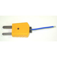 "Mel Meter Replacement ""K"" Thermocouple Probe"