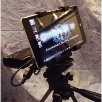 Kinect/SLS Camera