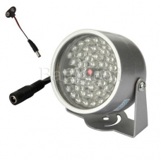 48 IR LED Illuminator