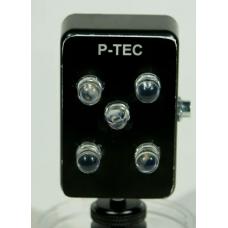 P-TEC 5 LIGHT INFRARED/ULTRA-VIOLET ILLUMINATOR