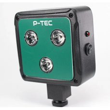 P-TEC 940-9W INFRARED LIGHT