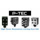 P-TEC Lights