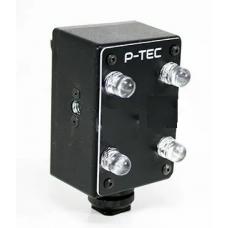 P-TEC 4 LIGHT INFRARED ILLUMINATOR