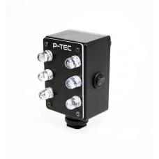 P-TEC 6 LIGHT INFRARED ILLUMINATOR