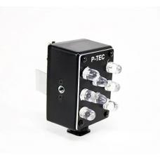 P-TEC 8 LIGHT INFRARED/ULTRA-VIOLET ILLUMINATOR
