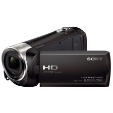 FULL SPECTRUM MODIFIED Sony Handycam CX405