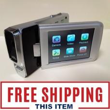 Polaroid 14MP 1080P Infrared Full Spectrum Camcorder